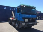 camion multiplu Mercedes second-hand