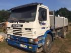 Scania H 112H truck