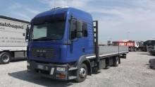 camion MAN TG-L 8.180