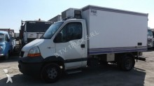 camion Renault Master PROPULSION 3.0 DCI