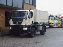 camion Unimog U 20 4X4 CARGO TRUCK