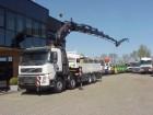 camión Volvo FM 12 440 8X2 + HIAB XS 600 + JIB X 4 + FRONT-ST