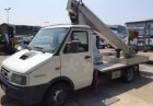 camion Iveco Daily 35-8
