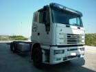 camion Iveco Eurostar 260E48