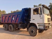 camión MAN 32.364