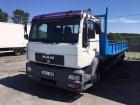 camión MAN LE 14.224