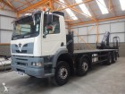 used Foden standard flatbed truck
