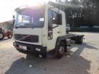 camião Volvo FL6 250