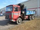 otros camiones MAN usado