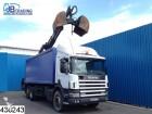 Scania 124 420 6x2, Manual, Retarder, Airco truck