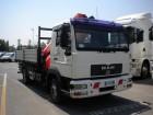 camión MAN LC 12.220