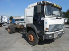 Iveco 190-36 TURBOTECH 4X2 truck