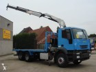 Iveco AD 260 310 6X2 truck