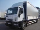 camión Iveco Eurocargo ML 180 E 24 K