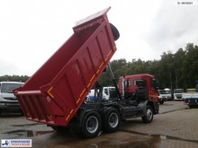 camión Mercedes Actros 3336 / 4036 6x4 heavy tipper 18 m3 NEW