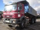 Iveco Eurotrakker 260E37 truck