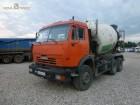 camion Kamaz 53229R