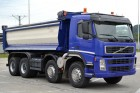 Volvo FM12 460 truck