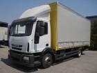 camión Iveco Eurocargo ML 120 E 18