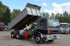 DAF 75 ATi 270 6x4 TIPPER FULL STEEL truck
