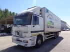 camion frigo trasporto carne Mercedes usato