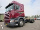 camion Scania R 420 LB6X2*4HNA