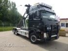 camión Volvo FH 16 660 6x2R