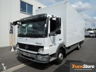 camion fourgon Mercedes occasion