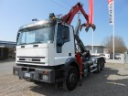 Iveco Eurotech 260E35 LKW
