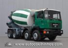 camião MAN 32.322