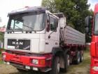 camion MAN Silent