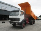 camion Mercedes SK 2628 (FULL STEEL SUSPENSION)
