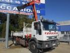 Iveco Eurotech 190E27 LKW