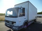 camion Mercedes Atego 918 N 36 C