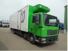 MAN TGL 8.180 Blumen-Kühlfahrzeug-Thermokin 7,40 m inkl. Zollkennzeichen truck