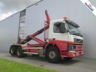 vrachtwagen Volvo FM7.290 6X2 FULL STEEL EURO 3