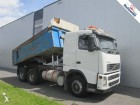 camión Volvo FH12.460 6X4 MANUAL FULL STEEL HUBREDUCTION EURO 3