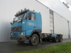 vrachtwagen Volvo FH16.470 6X2 MANUAL FULL STEEL