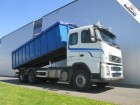 camión Volvo FH520 6X4 MANUAL FULL STEEL HUB REDUCTION EURO 3
