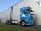 vrachtwagen Volvo FH480 6X2 GLOBETROTTER FACELIFT PTO EURO 5