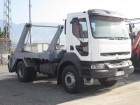 camion porte containers Renault occasion