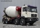 camião MAN 32.364