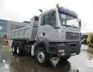 camion MAN TGA 33.350 BB 6X4