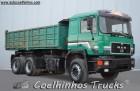camião MAN 26.362