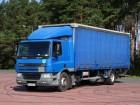 DAF CF 75.310 truck