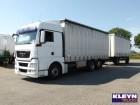 camion MAN TGX 26.440 XLX E4 6X2 BL