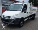 Iveco Daily Iveco 65C18 Kipper AHK 3170kg Nutzlast ! LKW