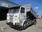 camión Scania 113 - 360