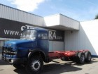 camion Mercedes 2224/2624 6x6