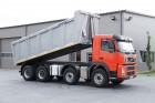 Volvo FM 480 truck